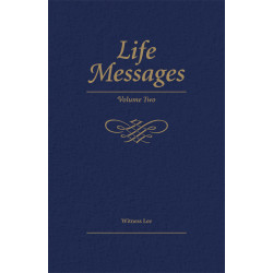 Life Messages, Vol. 2 (42-75)