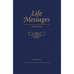 Life Messages (2 volume set)