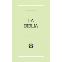 Biblia, La