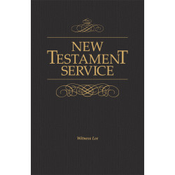 New Testament Service, The