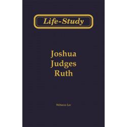 Life-Study of Joshua,...