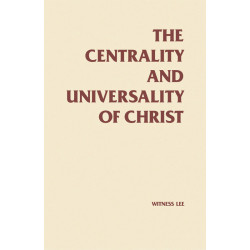 Centrality and Universality...