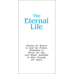 Eternal Life, The (Tract)...