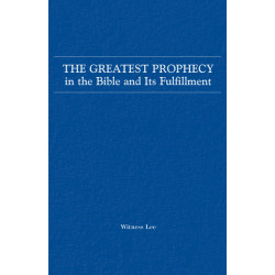 Greatest Prophecy in the...