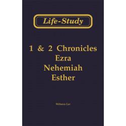 Life-Study of 1 & 2...