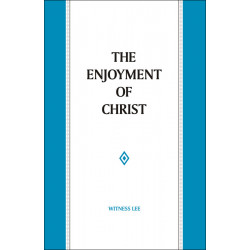 Enjoyment of Christ, The