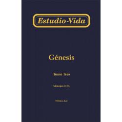 Estudio-vida de Génesis,...