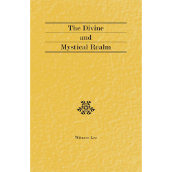 Divine and Mystical Realm, The