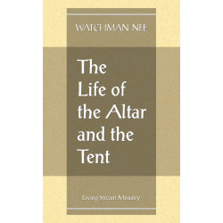 Life of the Altar and the...