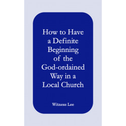 How to Have a Definite...