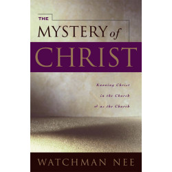 Mystery of Christ, The