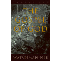 Gospel of God, The (2...