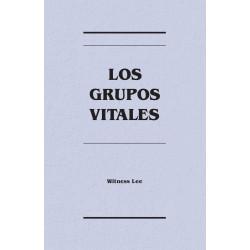 Grupos vitales, Los