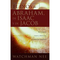 Dios de Abraham, de Isaac y...