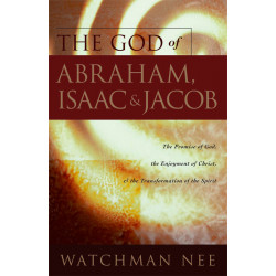 God of Abraham, Isaac, and...