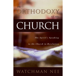 Orthodoxy of the Church, The