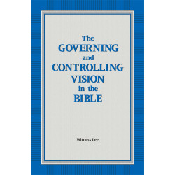 Governing and Controlling...