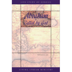 Abraham--Called by God...