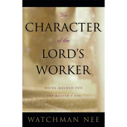 Character of the Lord's...