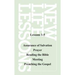 New Life Lessons, Vol. 1 (1-5)