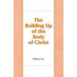 Building Up of the Body of...