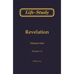 Life-Study of Revelation (4...