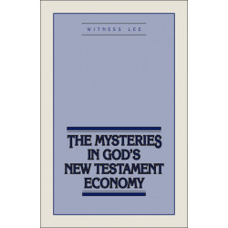 Mysteries in God's New...