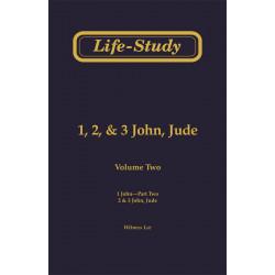 Life-Study of 1, 2 & 3...