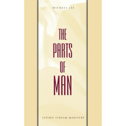 Parts of Man, The