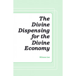 Divine Dispensing for the...