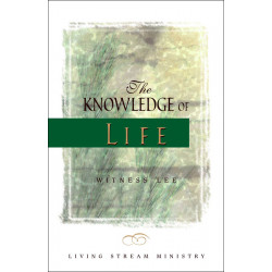 Knowledge of Life, The