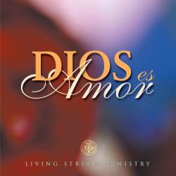 Dios es Amor (CD de música)