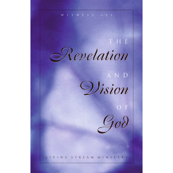 Revelation and Vision of...