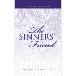 Sinners' Friend, The