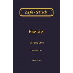 Life-Study of Ezekiel (2...