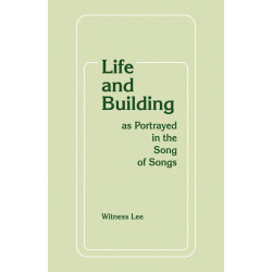 Life and Building as...