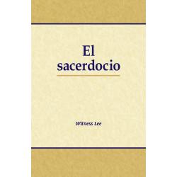 Sacerdocio, El