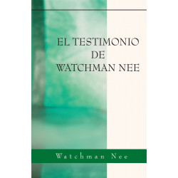 Testimonio de Watchman Nee, El
