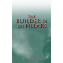 Builder of the Pillars, The