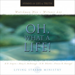 Oh, What a Life! (Music CD)
