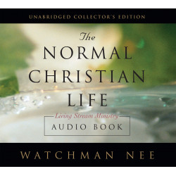 Normal Christian Life, The...