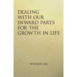 Dealing with Our Inward...