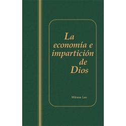 Economía e impartición de...
