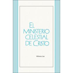 Ministerio celestial de...
