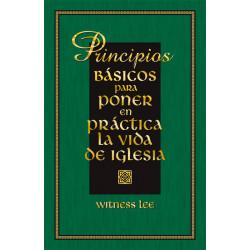 Principios básicos para...