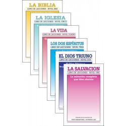 Libro de lecciones (juego...