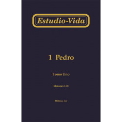 Estudio-vida de 1 y 2 Pedro...