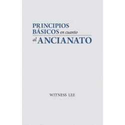 Principios básicos en...