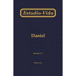Estudio-vida de Daniel