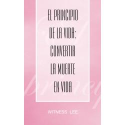 El principio de la vida:...